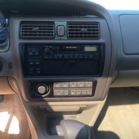 Picture of 1997 Toyota Avalon 4 Dr XLS Sedan, interior