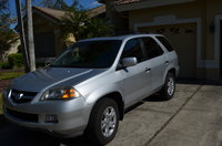 Picture of 2006 Acura MDX AWD Touring w/Navi + Entertainment System, exterior