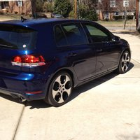 Picture of 2011 Volkswagen GTI 2.0T w/ Sunroof and Nav, exterior