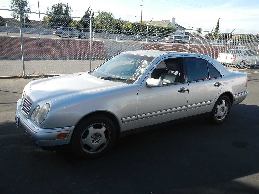 1997 Mercedes Benz E Class For Sale Usa Cargurus