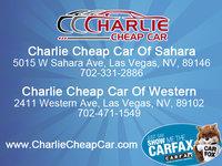CharlieCheapCar