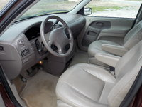 Picture of 2001 Mercury Villager 4 Dr Estate Passenger Van, interior