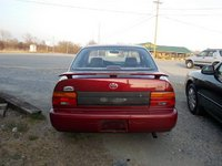 Picture of 1995 Toyota Corolla Base