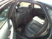 Picture of 1997 Ford Taurus LX, interior