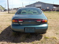 Picture of 1997 Ford Taurus LX, exterior