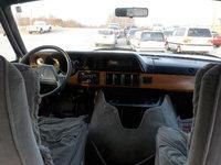 Picture of 1987 Dodge Ram Van, interior, gallery_worthy