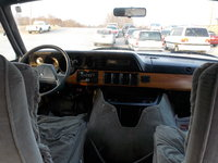 Picture of 1987 Dodge Ram Van, interior
