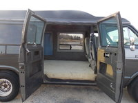 Picture of 1987 Dodge Ram Van, exterior, interior