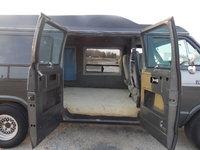 Picture of 1987 Dodge Ram Van, exterior, interior