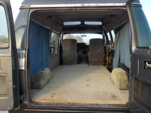 1987 dodge ram van interior pictures cargurus. Black Bedroom Furniture Sets. Home Design Ideas