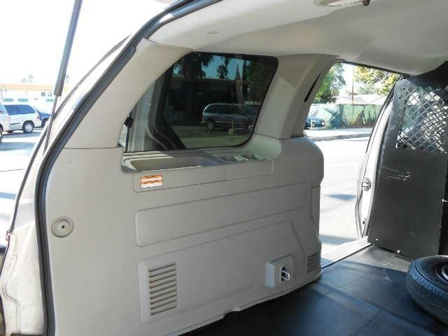 Picture Of 2006 Ford Freestar Cargo Interior Gallery Worthy