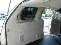 Picture of 2006 Ford Freestar Cargo, interior