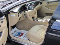 2006 Mercedes-Benz CLS-Class CLS500 4dr Sedan picture, interior