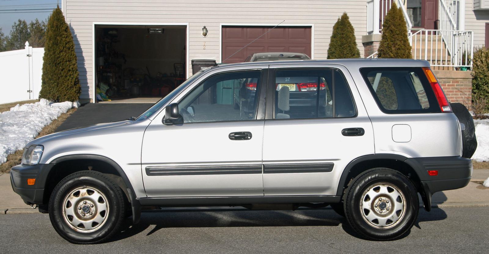1998 Honda CR-V - Pictures - CarGurus