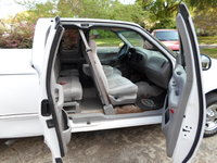 Picture of 1997 Ford F-150 XLT Extended Cab SB, interior, gallery_worthy