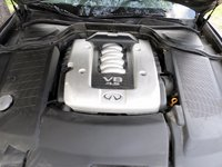 Picture of 2006 Infiniti M45 Sport 4 Dr Sedan, engine