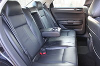 Picture of 2009 Chrysler 300 SRT-8, interior