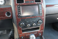 Picture of 2009 Chrysler 300 SRT-8, interior, gallery_worthy