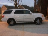 Picture of 2006 Toyota Sequoia Limited, exterior, gallery_worthy