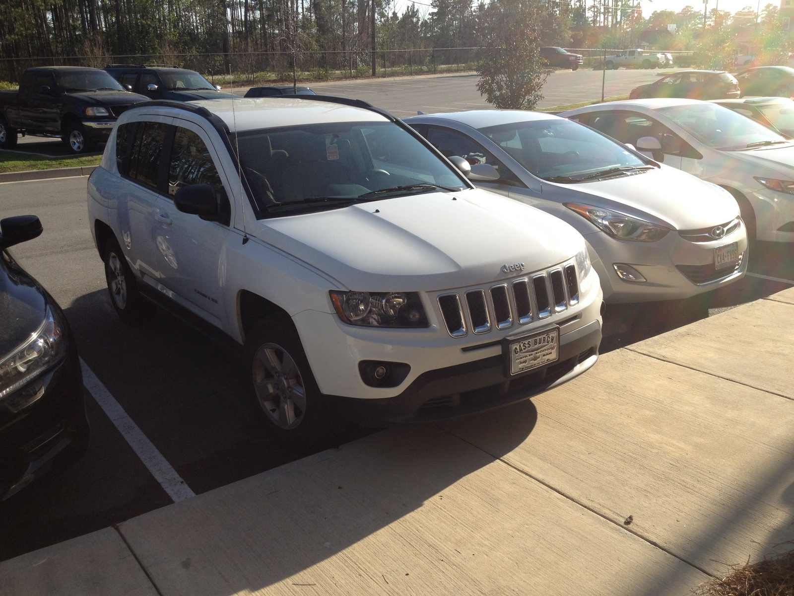 2014 jeep compass pictures cargurus. Black Bedroom Furniture Sets. Home Design Ideas