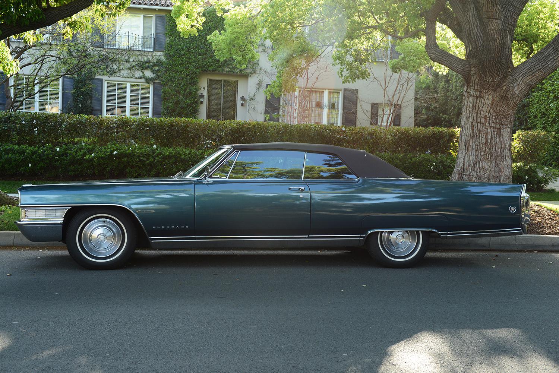 1965 Cadillac Eldorado - Overview - CarGurus