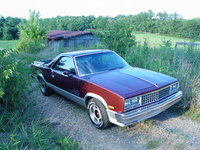 Picture of 1982 Chevrolet El Camino SS, exterior, gallery_worthy