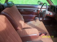 Picture of 1982 Chevrolet El Camino SS, interior