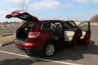 Picture of 2007 Mazda CX-9 Sport AWD, exterior, interior