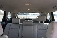 Picture of 2007 Mazda CX-9 Sport AWD, interior