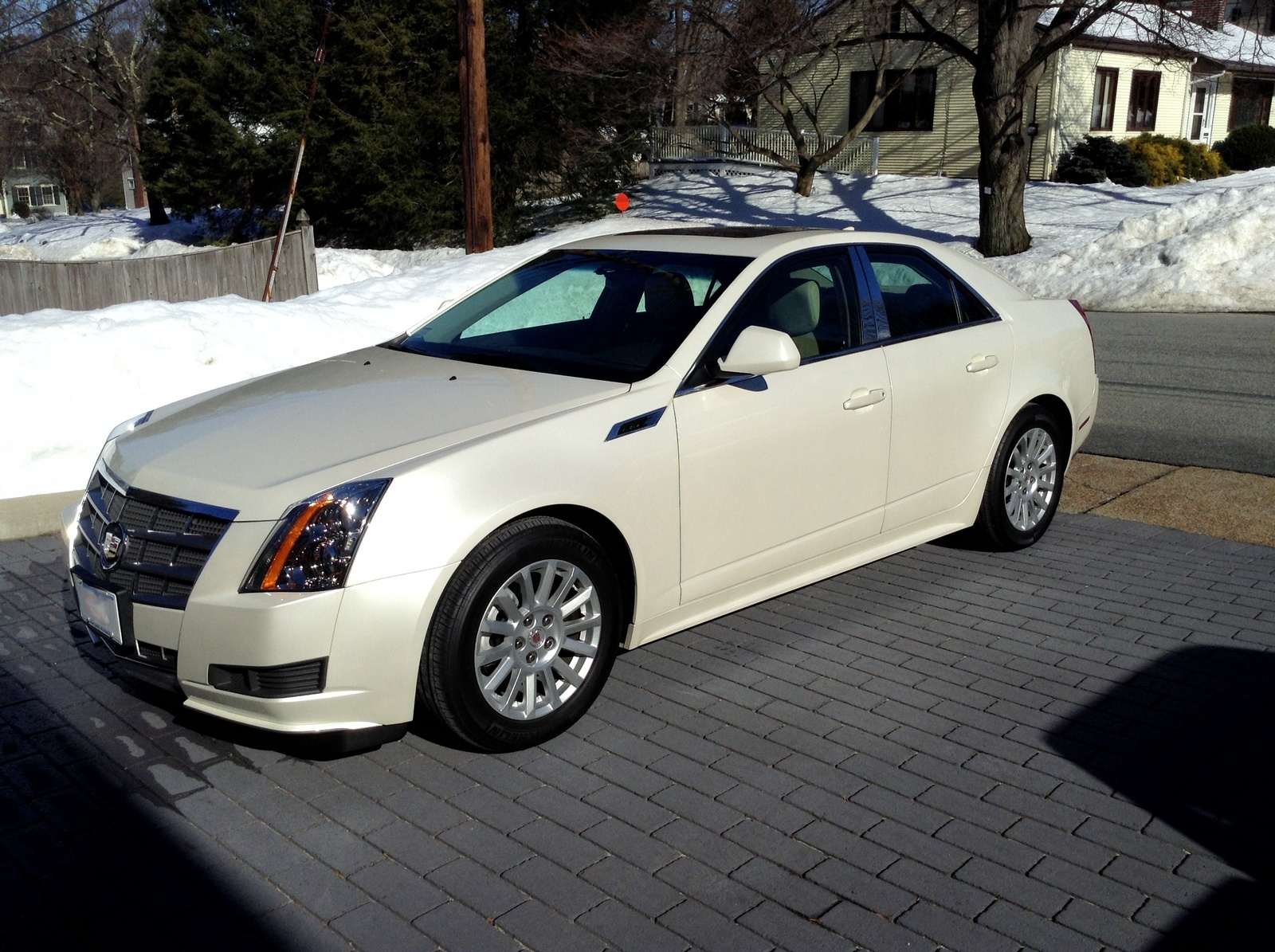 used cadillac cts coupe for sale in canada cargurus autos post. Black Bedroom Furniture Sets. Home Design Ideas
