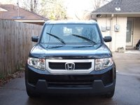 Picture of 2009 Honda Element EX, exterior, gallery_worthy