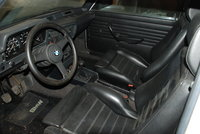 Picture of 1980 BMW 3 Series 320i, interior