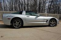 Picture of 2001 Chevrolet Corvette Coupe, exterior