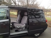 2006 Nissan Quest 3.5 S Special Edition picture, interior