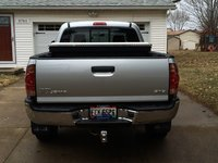 Picture of 2008 Toyota Tacoma Access Cab 4WD, exterior, gallery_worthy