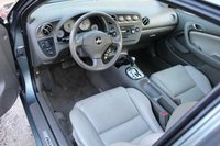 Picture of 2006 Acura RSX Coupe 5M w/ Leather, interior, gallery_worthy