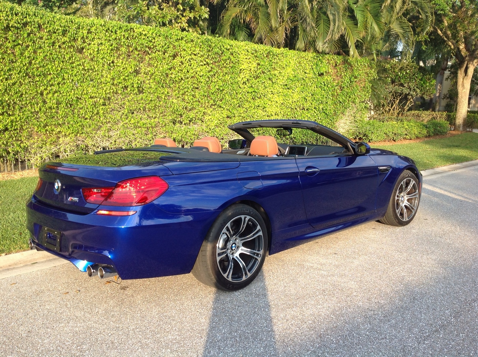 2014 Bmw M6 Rebuilt Salvage For Sale: New 2014 / 2015 BMW M6 For Sale