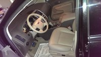 Picture of 2010 Ford Edge SEL, interior
