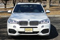 Front of the 2014 BMW X5