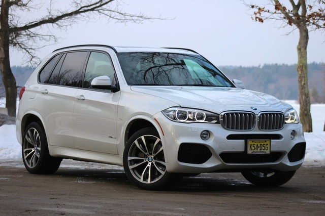 2014 Bmw X5 Overview Cargurus