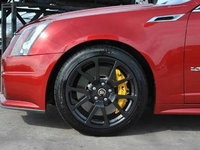 Picture of 2012 Cadillac CTS-V Coupe RWD, exterior, gallery_worthy