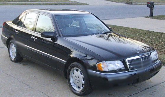 1997 Mercedes-Benz C-Class | Pricing, Ratings & Reviews ...
