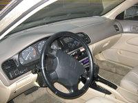 Picture of 1994 Honda Accord EX Coupe, interior
