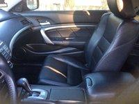 Picture of 2010 Honda Accord Coupe EX-L V6 w/ Nav, interior