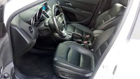 Picture of 2012 Chevrolet Cruze 2LT Sedan FWD, interior, gallery_worthy