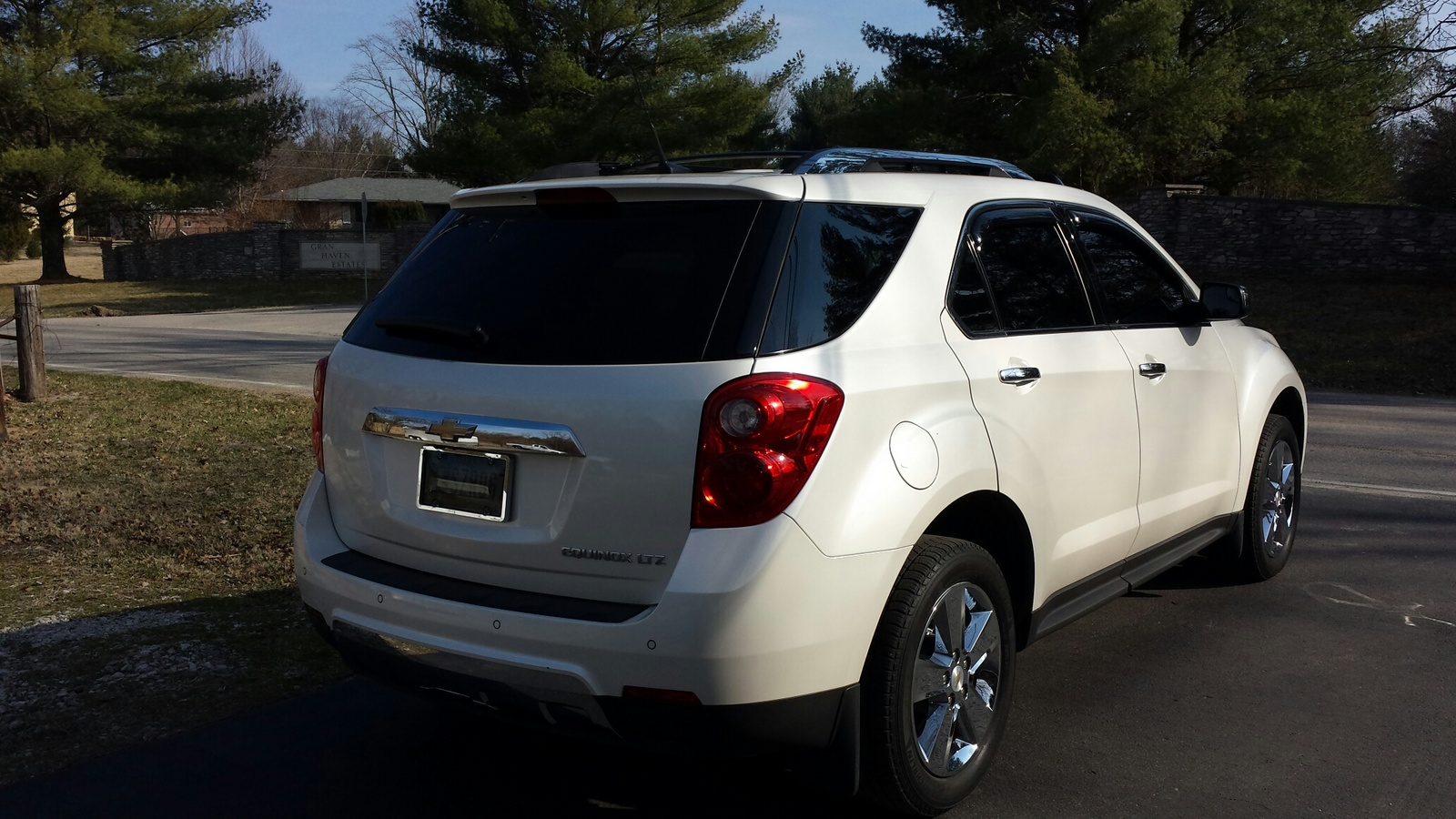 2012 chevrolet equinox review cargurus. Black Bedroom Furniture Sets. Home Design Ideas