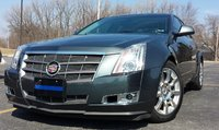 Picture of 2009 Cadillac CTS 3.6L DI AWD, exterior, gallery_worthy