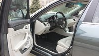 Picture of 2009 Cadillac CTS 3.6L DI AWD, interior, gallery_worthy