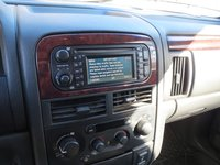 Picture of 2002 Jeep Grand Cherokee Limited 4WD, interior