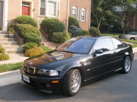Picture of 2001 BMW M3 Coupe, exterior